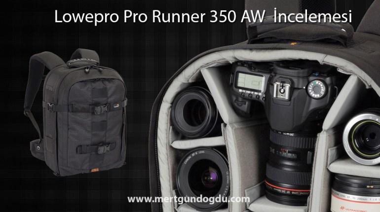 Lowepro Pro Runner 350 AW