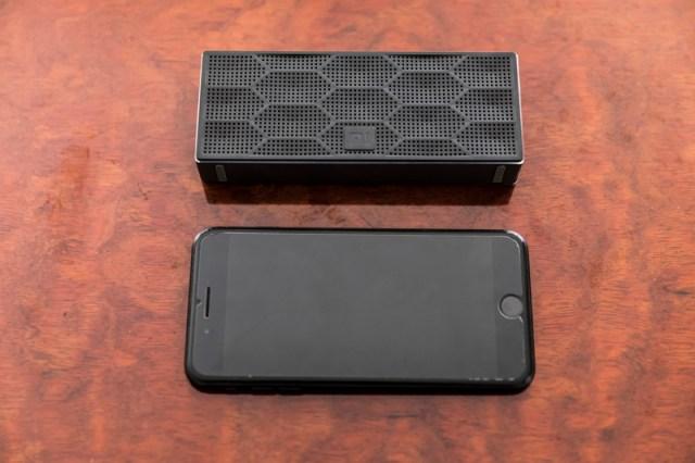 Xiaomi Bluetooth Hoparlör iPhone 7 Plus