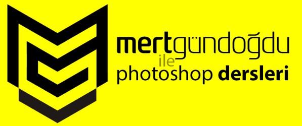 Ücretsiz Photoshop Dersleri