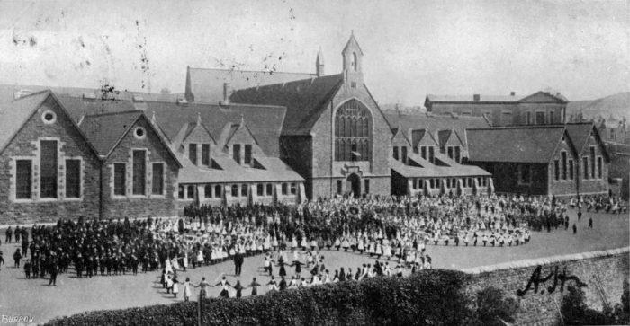 Dowlais Central Schools