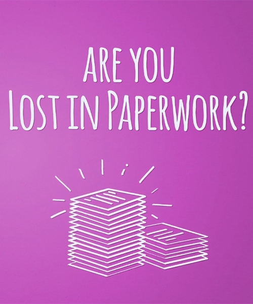 are-you-lost-in-paper-work