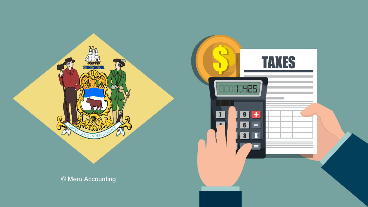 Delaware Franchise Tax