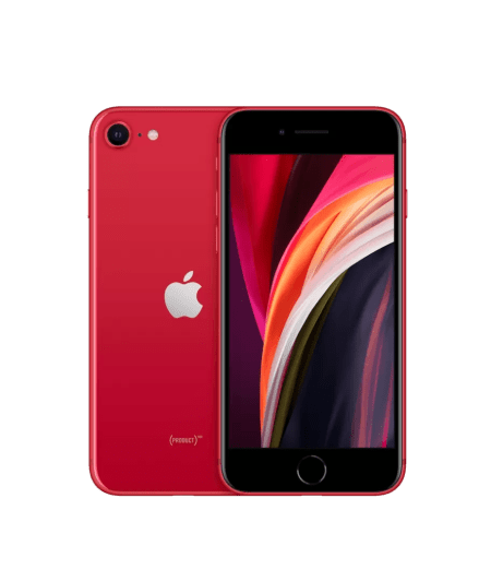iPhone SE(第2世代)(PRODUCT)RED