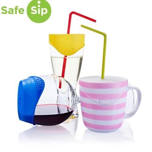 Safe Sip
