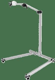 Rehadapt Floorstand Eco Lock 17.1055