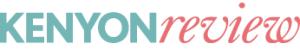 Kenyon Review Logo