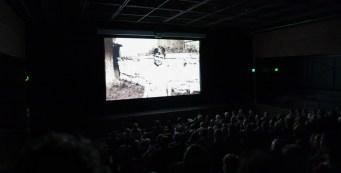 Events: Film World Premiere at Maui Film Festival 2014