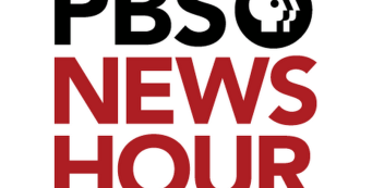 W. S. Merwin Recites Poem for PBS NewsHour
