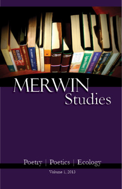 Merwin Studies Volume 1
