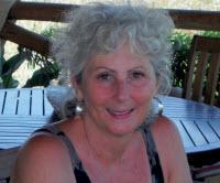 Melissa Ann Goodwin