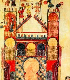 En, la primera pintora española
