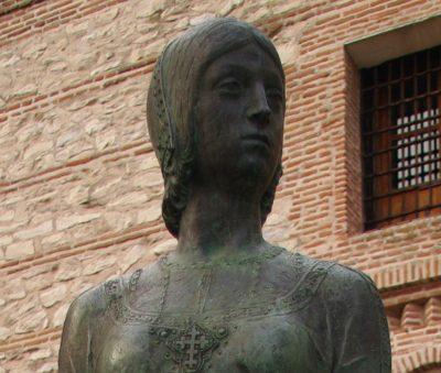 Isabel de Castilla, la mujer que quiso reinar