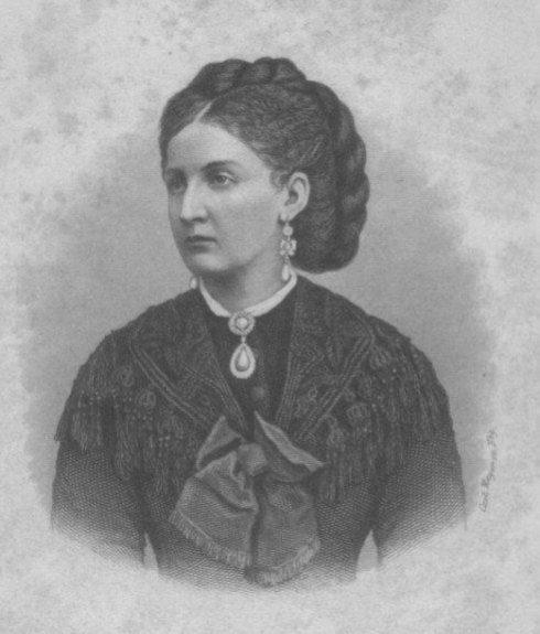 María Victoria, la reina de España elegida democráticamente
