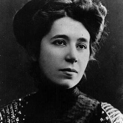 María Lejárraga, la feminista paradójica