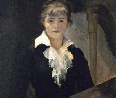 Maria Bashkirtseff, artista malograda