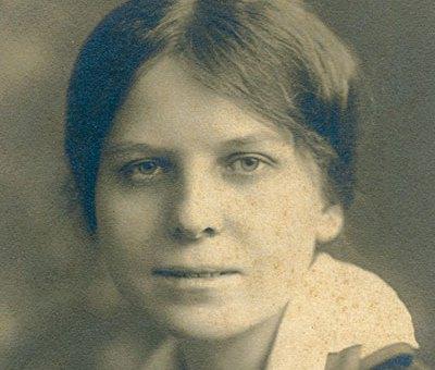 Zenobia Camprubí, la sombra del poeta