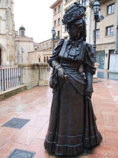 Ana Ozores, la Regenta