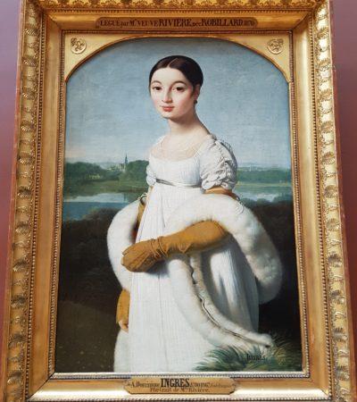 Caroline de Rivière