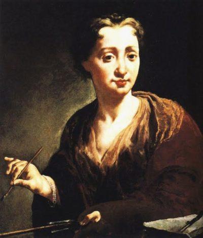 Giulia Lama o los tópicos