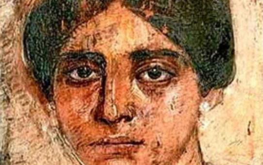Egeria, la viajera
