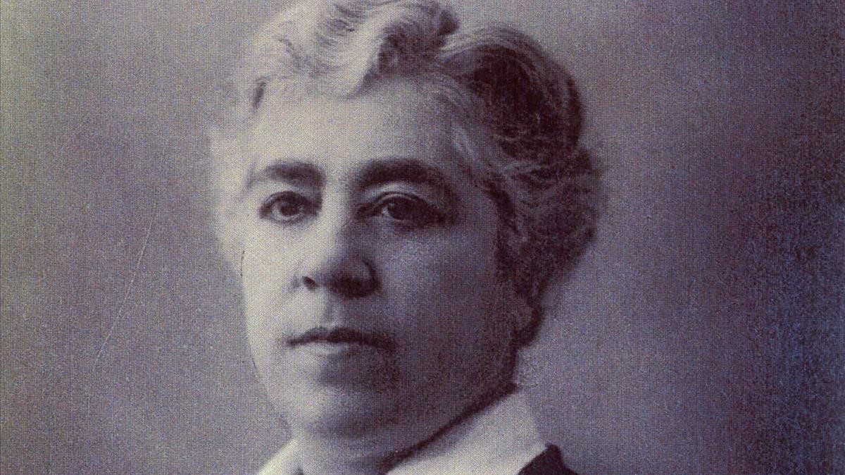 Caterina Albert o Víctor Catalá
