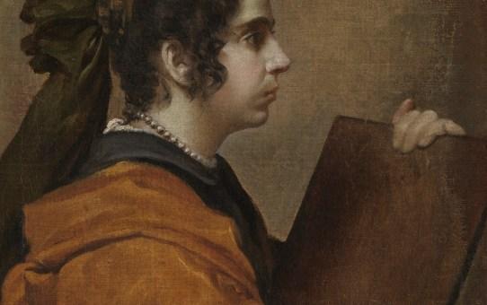 Juana Pacheco (Sibila)
