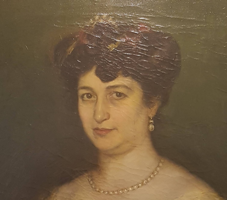 Carmen Orán