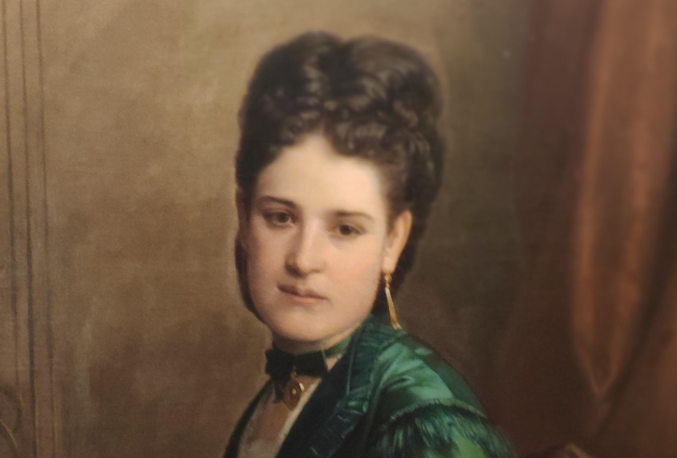 Adelina Patti, cantante