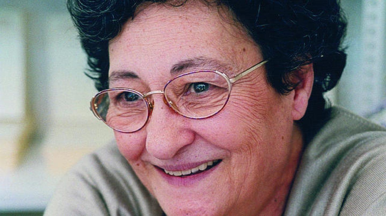 Francisca Aguirre, poeta