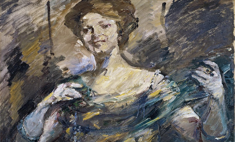 Charlotte Berendt-Corinth