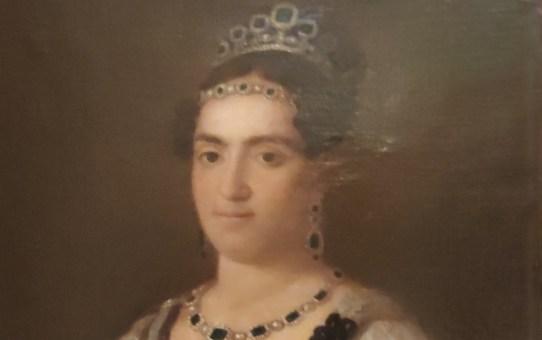María Francisca de Asís de Braganza