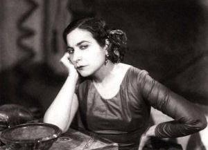Margarita Xirgu, actriz
