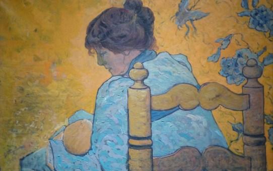 Madeleine d'Andoque de Sériège