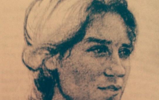 Catalina Clara Ramírez de Guzmán