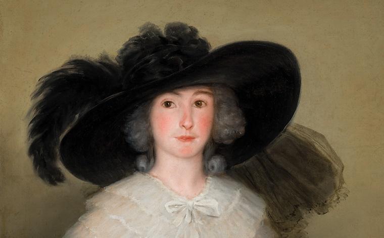 María Ramona de Barbachano Arbaiza