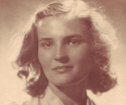 Carmen Laforet, escritora