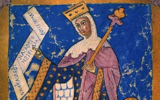 Urraca, reina de León