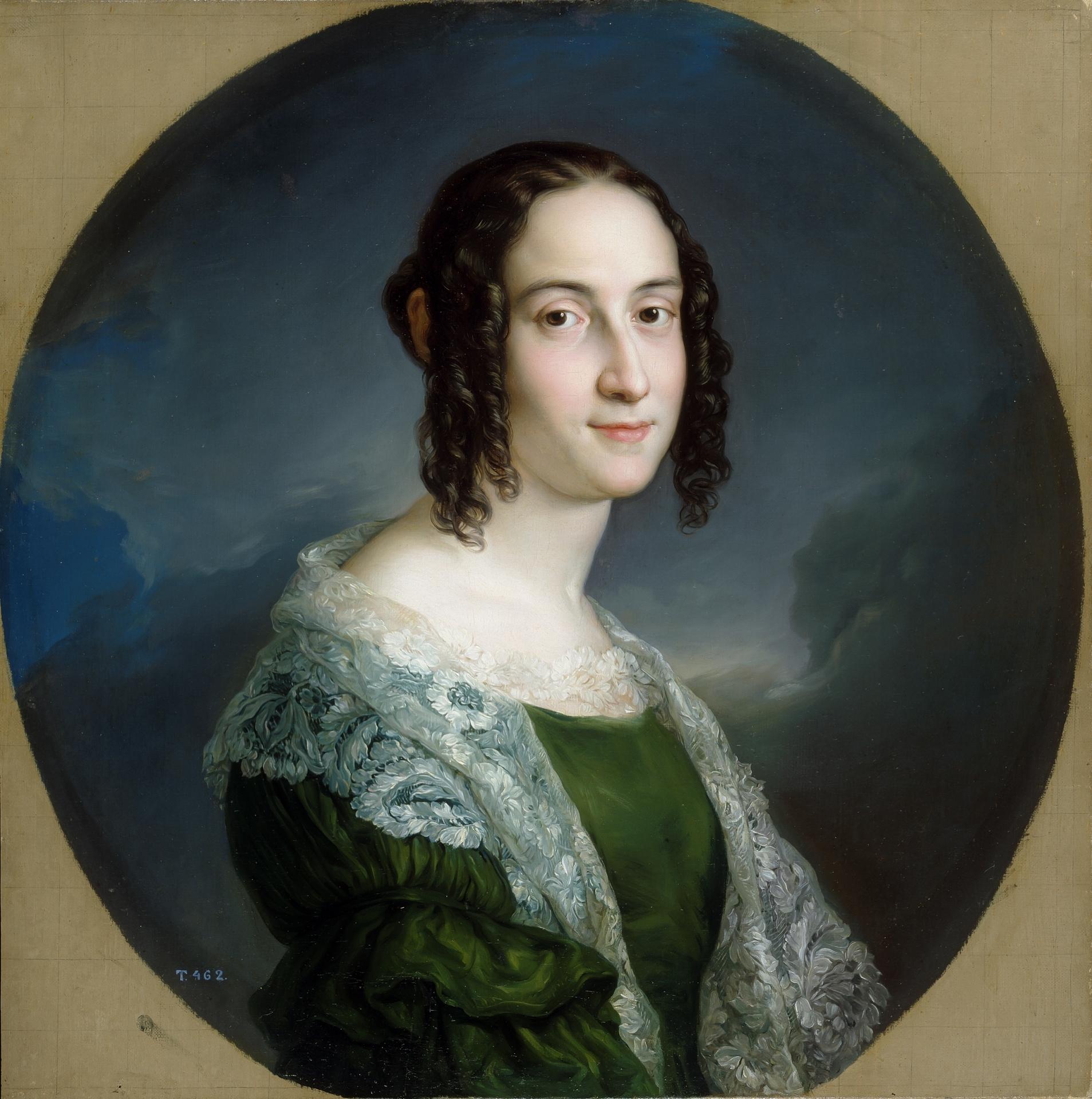 Teresa Nicolau Parody, miniaturista