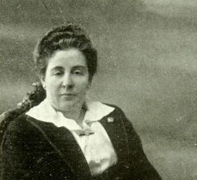 María Espinosa de los Monteros, emprendedora