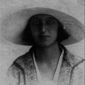 Constancia de la Mora, escritora y política
