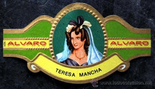 Teresa Mancha