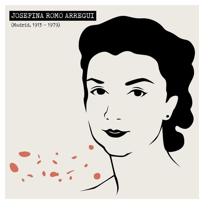 Josefina Romo Arregui, poeta