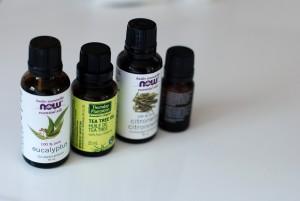 Comment utiliser les huiles essentielles en cosmétique maison