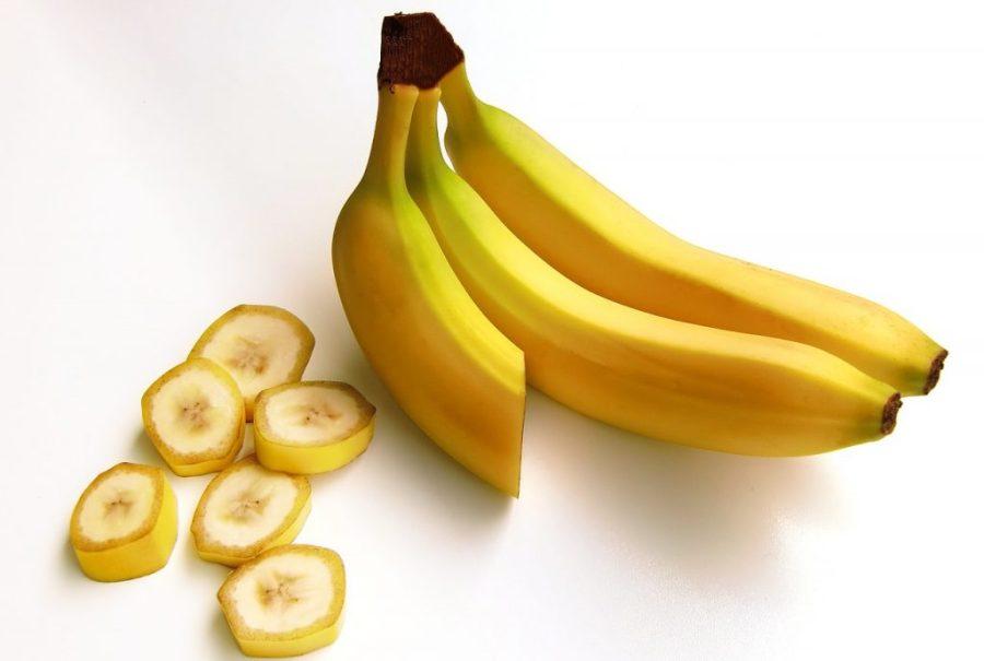 Gommage banane visage - Mes-Beautips.fr