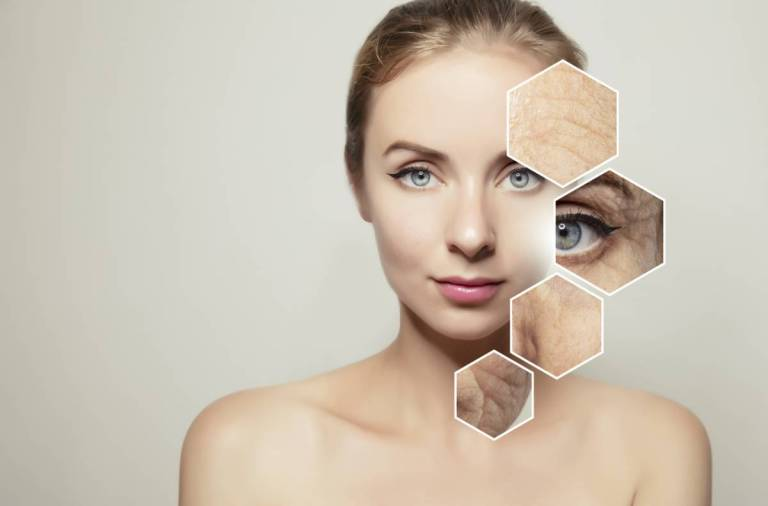 Lutter contre le vieillissement prématuré de la peau : comment faire ?