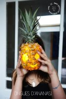 Dingues d'ananas!