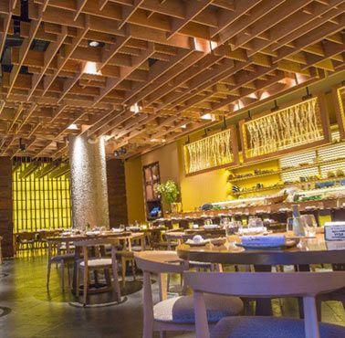 Osaka Restaurante  Reserva en restaurantes de Comida