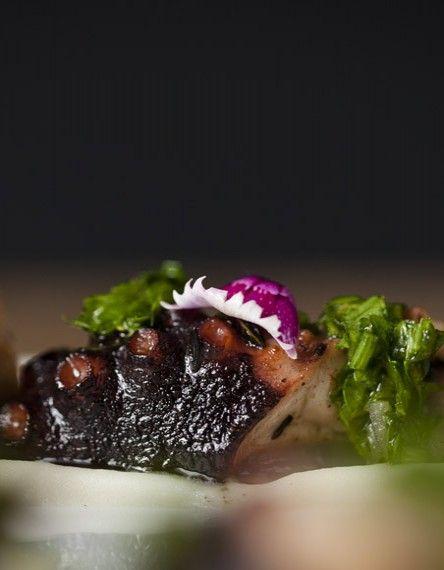 Lima 27 Restaurante  Comida Mediterrnea Fusin De