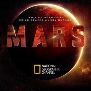 Assistir Mars S01E06 - 1ª Temporada Ep 6 - Legendado Online