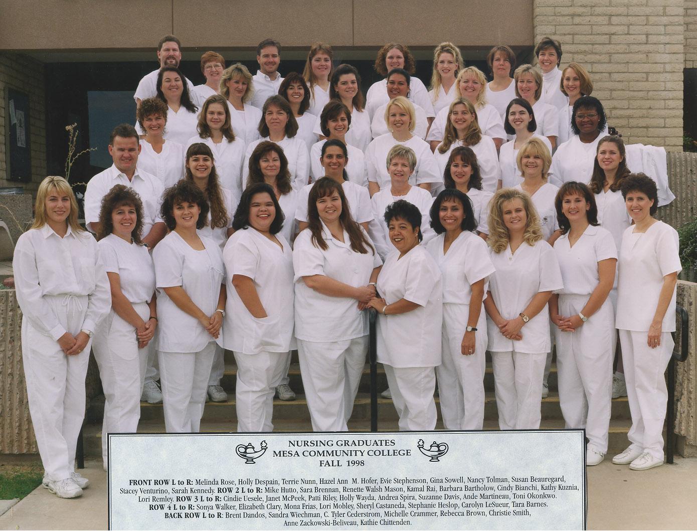 Mesa College Nursing San Diego